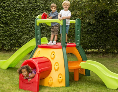 Kids Garden Toys – A Way To Encourage Children To Play Outside